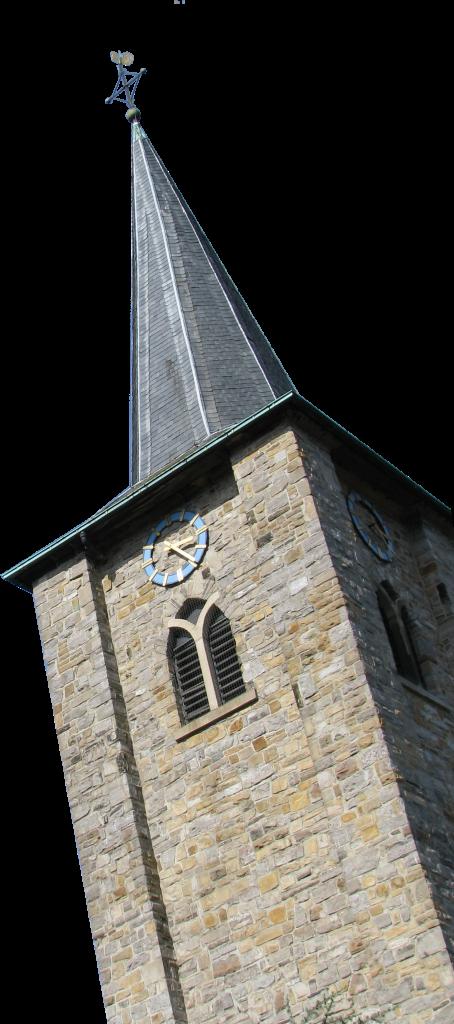 Homepage der Evangelischen Kirchengemeinde Ergste